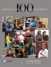 E. Ashley Rooney 100 Artists of the Northwest