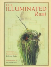 Rumi, Jalal Al-Din The Illuminated Rumi