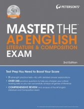 Peterson`s Master the AP English Literature & Composition Exam