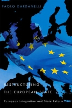 Paolo Dardanelli Restructuring the European State