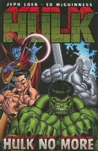 Loeb, Jeph Hulk 3