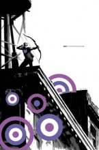 Fraction, Matt Hawkeye 1