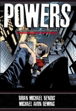 Bendis, Brian Michael,   Oeming, Michael Avon Powers the Definitive Collection 5