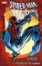 David, Peter Spider-Man 2099 Classic 3