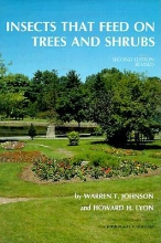 Warren T. Johnson,   Howard H. Lyon Insects that Feed on Trees and Shrubs