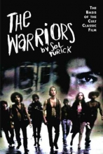 Yurick, Sol The Warriors
