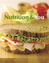 Joan Blake Nutrition and You