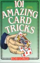 Longe, Bob 101 AMAZING CARD TRICKS