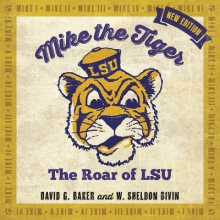 Baker, David G. Mike the Tiger