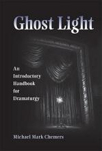 Chemers, Michael Mark Ghost Light