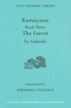 Valmiki Ramayana Book Three