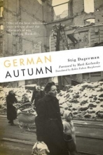 Dagerman, Stig German Autumn
