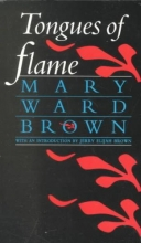 Brown, Mary Ward Tongues of Flame