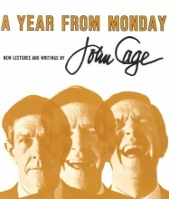 Cage, John A Year from Monday