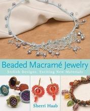 Sherri Haab Beaded Macrame Jewellery