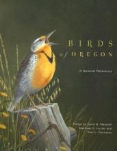 Marshall, David Birds of Oregon