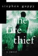 Guppy, Stephen The Fire Thief