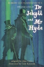 Stevenson, Robert Louis Strange Case of Dr. Jekyll and Mr. Hyde