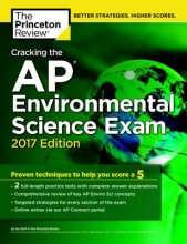 Princeton Review Cracking the AP Environmental Science Exam, 2017 Edition