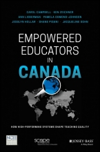 Campbell, Carol Empowered Educators in Canada
