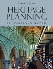 Kalman, Harold Heritage Planning