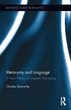 Denroche, Charles Metonymy and Language