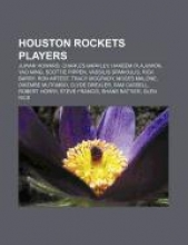 Houston Rockets players