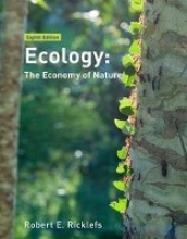 Robert E. Ricklefs,   Rick Relyea Ecology: The Economy of Nature
