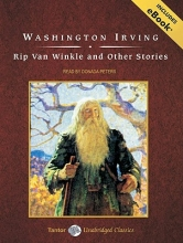 Irving, Washington Rip Van Winkle and Other Stories
