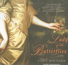 Mountain, Fiona Lady of the Butterflies