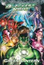 Johns, Geoff Blackest Night: Green Lantern