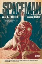 Azzarello, Brian Spaceman