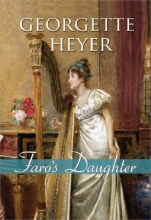 Heyer, Georgette Faro`s Daughter