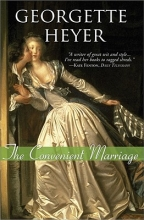 Heyer, Georgette The Convenient Marriage