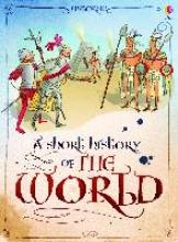 Brocklehurst, Ruth Short History of the World