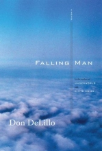 DeLillo, Don Falling Man