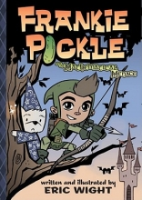 Wight, Eric Frankie Pickle and the Mathematical Menace