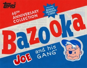 The Topps Company Bazooka Joe and His Gang