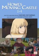 Miyazaki, Hayao Howl`s Moving Castle Film Comic, Vol. 2