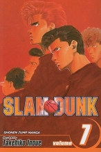 Inoue, Takehiko Slam Dunk 7