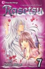 Shiomi, Chika Rasetsu, Vol. 7