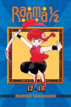 Takahashi, Rumiko Ranma 1/2 (2-In-1 Edition), Vol. 9