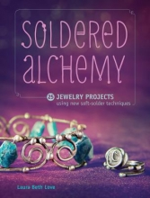 Laura Beth Love Soldered Alchemy