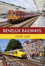 John Law Benelux Railways
