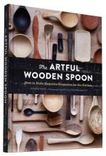 Vogel, Joshua Artful Wooden Spoon