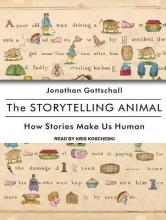 Gottschall, Jonathan The Storytelling Animal