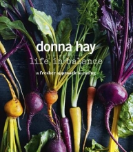 Donna,Hay Life in Balance