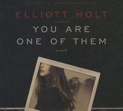 Holt, Elliott You Are One of Them