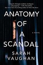 Vaughan, Sarah Anatomy of a Scandal