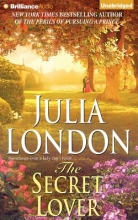 London, Julia The Secret Lover